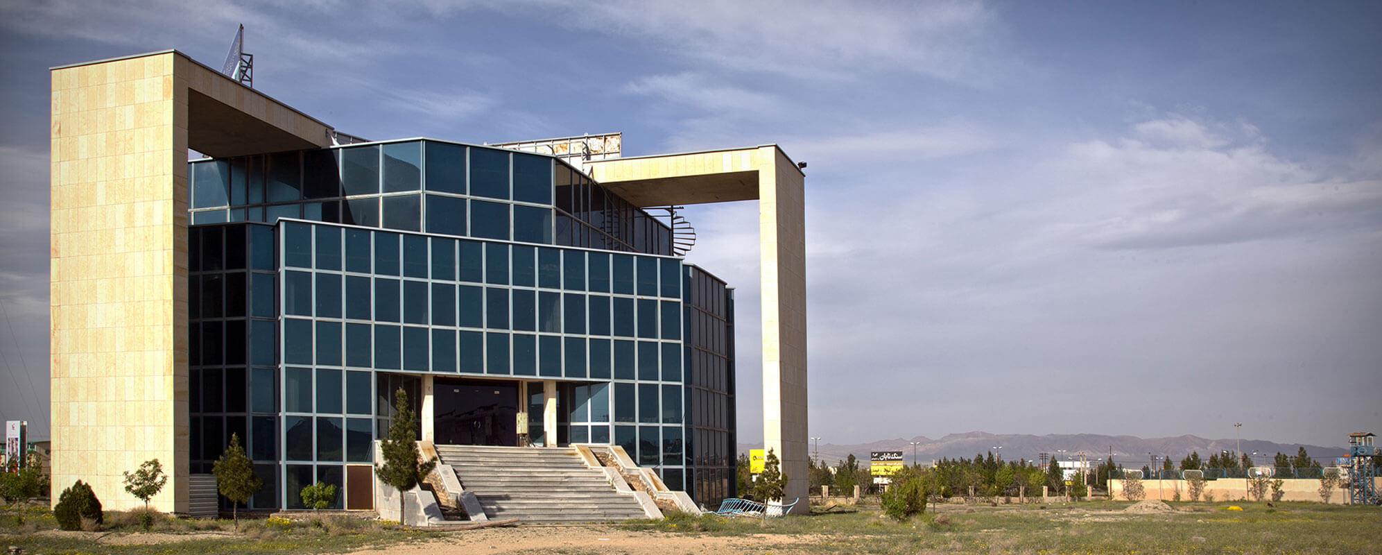 شرکت لوله پروفیل کیهان